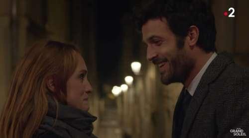Un si grand soleil en avance : Maxime demande Manon en mariage (résumé + vidéo épisode 115 du 2 février)