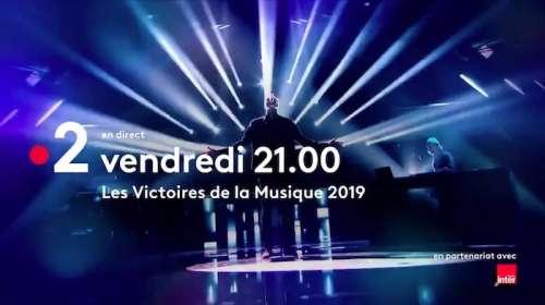 Les Victoires de la Musique 2019 : palmarès complet et audience (flop historique)