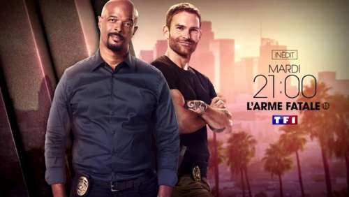 «L'arme fatale» : un final explosif pour la saison 3, ce soir sur TF1 (vidéo)