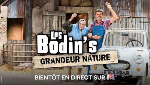 «Les Bodin's Grandeur nature» : c'est ce soir sur M6 (vidéo)