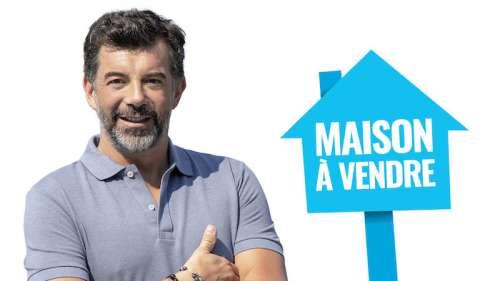 Ce soir, un inédit de «Maison à vendre» sur M6 avec Stéphane Plaza (vidéo)