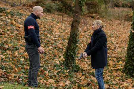« Sous la peau » : histoire et interprètes de la mini-série de France 3 ce soir (lundi 21 juin 2021)