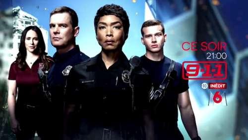 « 9-1-1 » du 10 septembre 2020 : deux épisodes inédits de la saison 3 ce soir sur M6