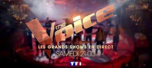 The Voice saison 8 : la bande-annonce des grands shows en direct (vidéo)