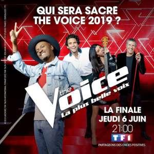 Audiences TV prime 6 juin : la finale de «The Voice» en tête (TF1), les équipes du 9-1-1 en forme (M6)
