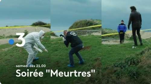 Ce soir sur France 3  « Meurtres à Orléans » puis « Meurtres à  Collioure » (vidéo)