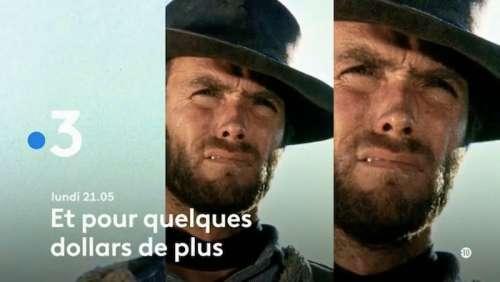 Ce soir sur France 3 « Et pour quelques dollars de plus » (vidéo)