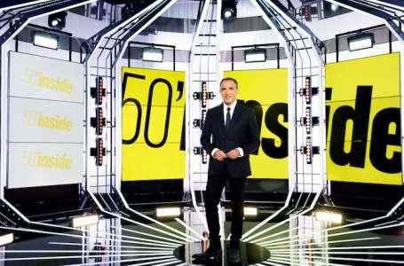 Sommaire « 50'Inside » du 19 octobre : Laëtitia Milot, Angelina Jolie, Christophe Maé et Kev Adams…