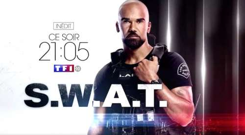 Audiences prime 26 novembre  : « S.W.A.T.» leader, records pour « La France a un incroyable talent », « Sur le Front » déçoit !
