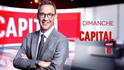 « Capital » du 13 octobre 2019 : sommaire et reportages de ce soir (vidéo)