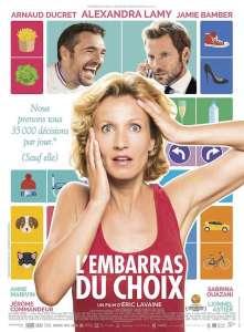 « L'embarras du choix » avec Alexandra Lamy et Arnaud Ducret : ce soir sur France 2