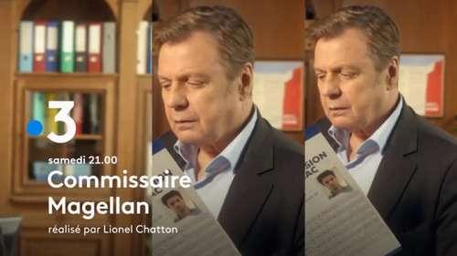 « Commissaire Magellan » du 17 octobre 2020 : ce soir l'épisode inédit «Le bonheur des autres»