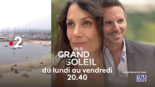 Audiences  TV access 27 Août : « Un si grand soleil » leader des fictions, « Scènes de ménages » en forte baisse