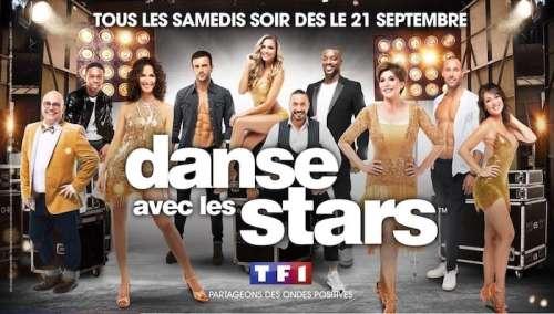 Audiences prime 21 septembre : Quelle audience pour la saison 10 de « Danse avec les Stars » ?