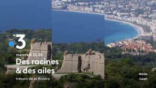 « Des racines et des ailes » du 25 septembre : ce soir, découvrez les trésors de la Riviera (vidéo)