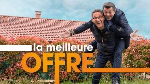 Ce soir sur M6 «La meilleure offre» avec Julien Courbet et Stéphane Plaza (vidéo)