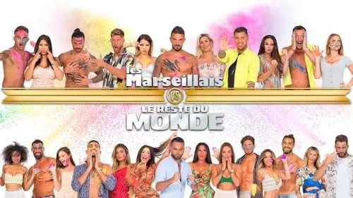 Les Marseillais vs le reste du monde 4 : revoir l'épisode 1 du 2 septembre en replay