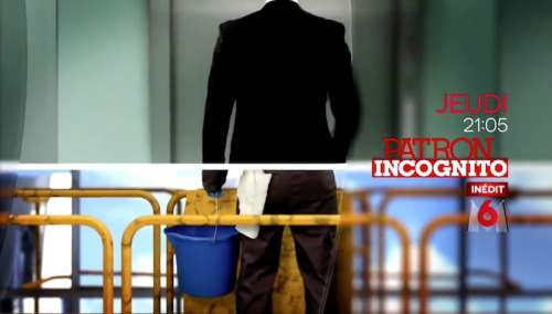 Ce soir à la télé : Patron Incognito chez «Bistro Régent» (VIDEO)