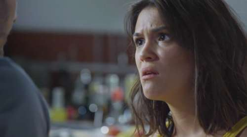 Plus belle la vie en avance : Mathias révèle tout à Alison (vidéo PBLV épisode n°3883)