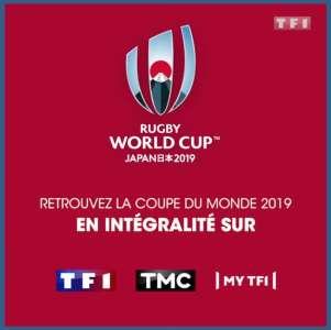 Coupe du monde de rugby : Afrique du Sud / Namibie en direct, live score et streaming