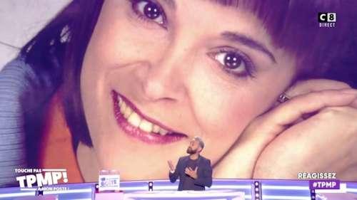 Mort d'Ariane Carletti : l'hommage de Cyril Hanouna avec Jacky dans TPMP (VIDEO)
