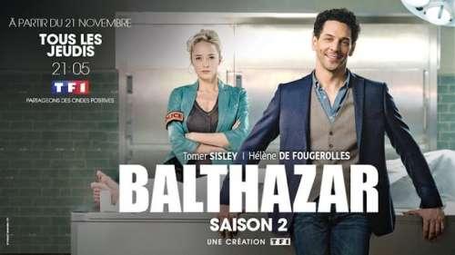 Audiences prime 28 novembre 2019 : « Balthazar » toujours largement en tête