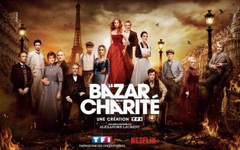 Audiences 2019 : TF1 décroche 41 des 50 meilleures audiences de fiction française