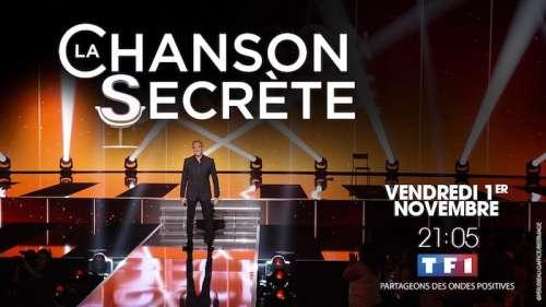 Ce soir à la télé : «La chanson secrète» avec Matt Pokora, Ingrid Chauvin, et Slimane (VIDEO)