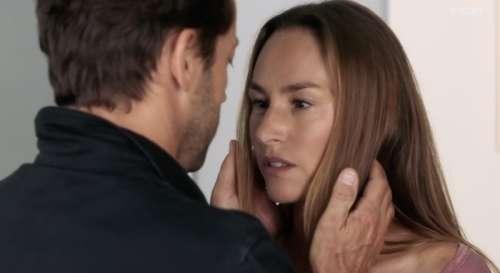 Demain nous appartient spoiler : Antoine et Rose s'embrassent ! (VIDEO)