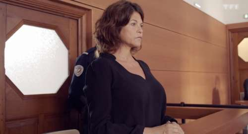 Demain nous appartient en avance : le début du procès de Laurence (résumé + vidéo de l'épisode 574 DNA du 16 octobre 2019)