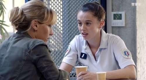 Demain nous appartient spoiler : Sara se confie à Aurore (VIDEO)