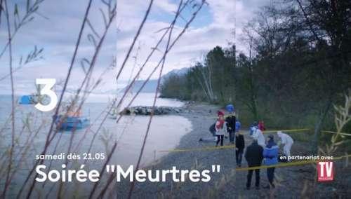 « Meurtres à Toulouse » puis « Meurtres dans les Landes » ce soir sur France 3 (samedi 29 mai 2021)