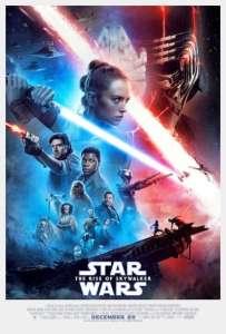 « Star Wars : L'Ascension de Skywalker »  : nouvelle affiche et bande-annonce finale…
