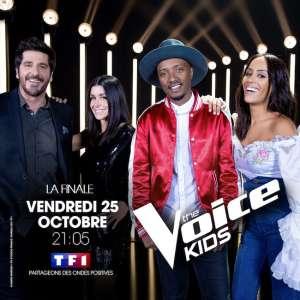 « The Voice Kids » finale saison 6 : retour inattendu d'un coach historique !