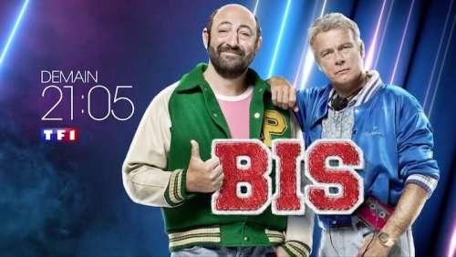 Ce soir sur TF1, « Bis » avec Franck Dubosc et Kad Merad (vidéo)