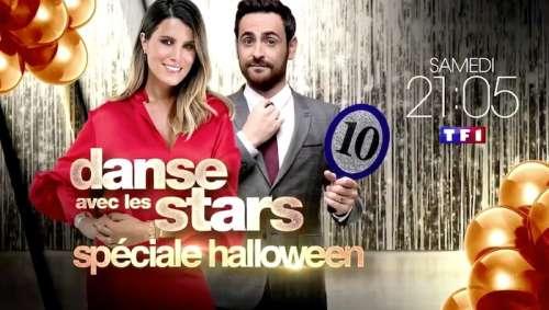 « Danse avec les Stars » spéciale Halloween : une nouvelle règle ce soir sur TF1 (vidéo)