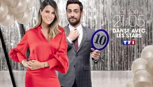 « Danse avec les Stars » du 7 novembre : qui a été éliminé ce soir ? Qui sont les demi-finalistes ?