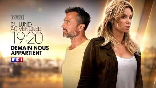 Audiences access 27 novembre 2019 : « Demain nous appartient » en difficulté, « Scènes de ménages » en grande forme
