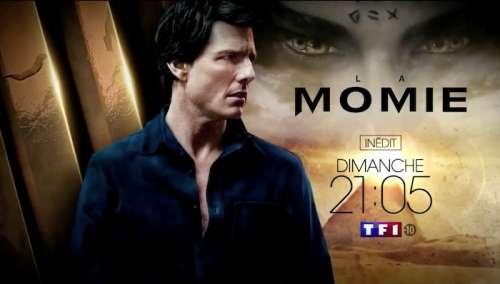 Audiences prime 24 novembre : « La momie » leader sans surprise (TF1), retour gagnant pour « Les enquêtes de Vera » (France 3)