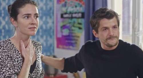 Plus belle la vie en avance : une énorme surprise pour Joachim et Olivia (vidéo PBLV épisode n°3943)
