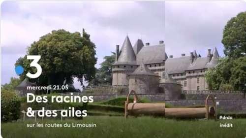 « Des racines et des ailes » du 27 novembre  : ce soir «Sur les routes du Limousin» (sommaire et vidéo)