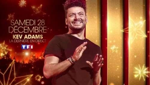 Ce soir sur TF1, suivez la dernière du spectacle de Kev Adams « Sois 10 ans » en direct ! (vidéo)