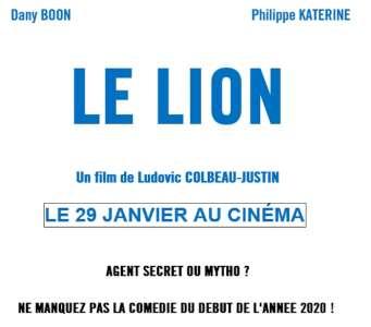 Dany Boon, agent secret ou mytho dans « Le Lion » ? (vidéo bande-annonce)