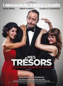 Audiences prime 26 décembre 2019 : « Mes trésors » leader, beau retour pour « Prodiges »