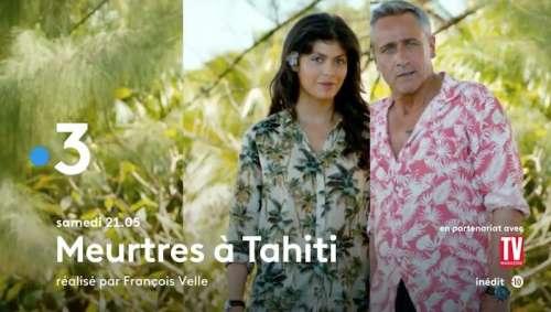 Audiences prime 28 décembre : « Meurtres à Tahiti » large leader,  Kev Adam en tête  sur les jeunes et le public féminin