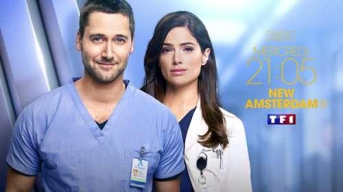 Audiences prime 8 janvier 2020 :  « New Amsterdam » en tête (TF1), succès pour « Faites des gosses » (France 2) et Laurent Gerra (TMC)