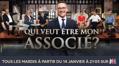 « Qui veut être mon associé ? » du 18 février 2020 :  ce soir sur M6, l'épisode final (vidéos)