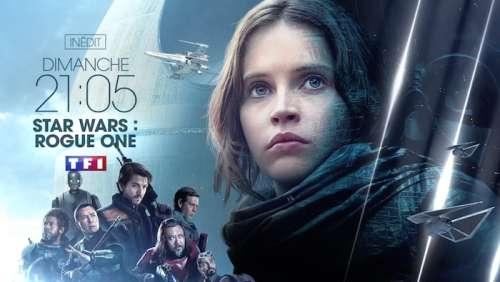 Audiences prime 15 décembre : « Rogue One : A Star Wars Story » ou « Vera » ? Qui a gagné ?