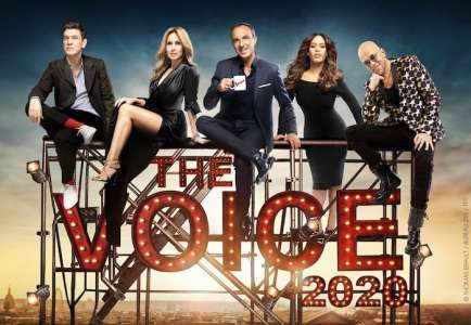 Audiences prime 18 janvier 2020 : « The Voice » large leader