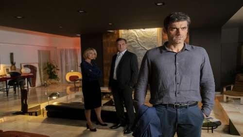« César Wagner » avec  Gil ALMA : le pilote en mode rediffusion ce soir sur France 2